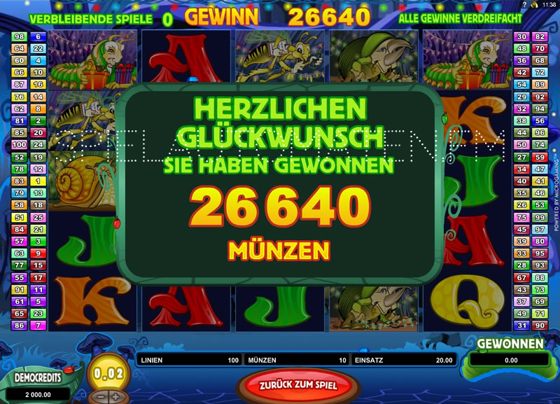 Spiele den Raging Rhino Spielautomaten und andere Spiele bei Casumo.com