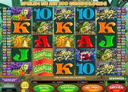 Cashapillar Screenshot 5