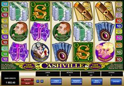Cashville Screenshot 1
