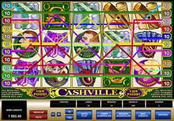 Cashville Screenshot 2