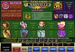 Cashville Screenshot 3