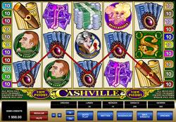 Cashville Screenshot 4