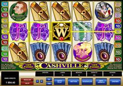 Cashville Screenshot 5