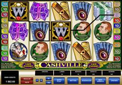 Cashville Screenshot 7