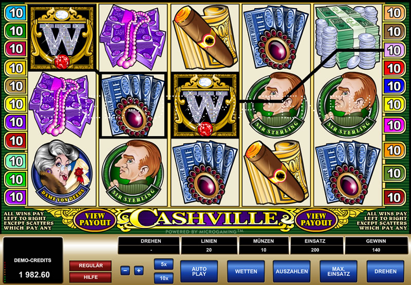 Cabaret club online casino