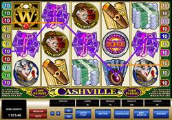 Cashville Screenshot 8