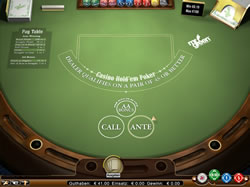Casino Hold'em Screenshot 1