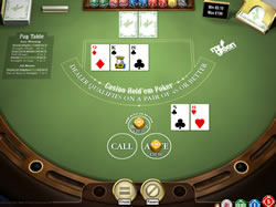 Casino Hold'em Screenshot 2