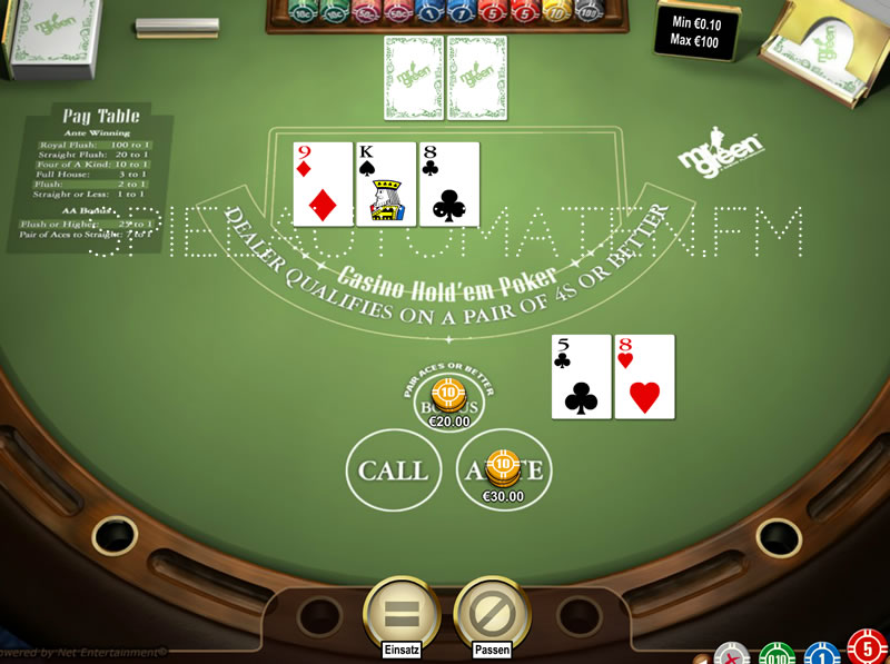 hold it casino spielen