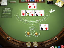 Casino Hold'em Screenshot 3