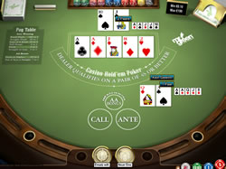 Casino Hold'em Screenshot 5