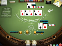 Casino Hold'em Screenshot 6