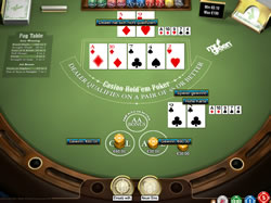 Casino Hold'em Screenshot 7