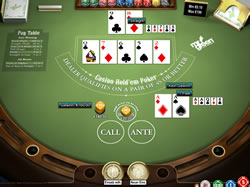 Casino Hold'em Screenshot 8