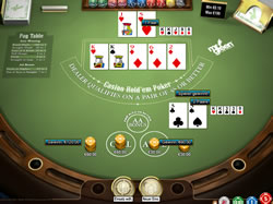 Casino Hold'em Screenshot 9
