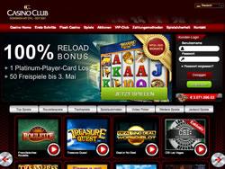 Casinoclub.com Screenshot 2