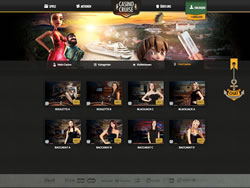 CasinoCruise Screenshot 2