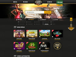 CasinoCruise Screenshot 3