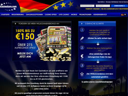 CasinoEuro Screenshot 11
