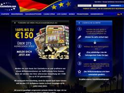 CasinoEuro Screenshot 11