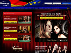 CasinoEuro Screenshot 12