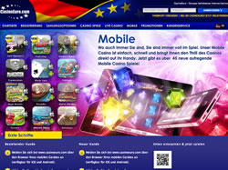 CasinoEuro Screenshot 2