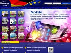 CasinoEuro Screenshot 2