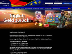 CasinoEuro Screenshot 5