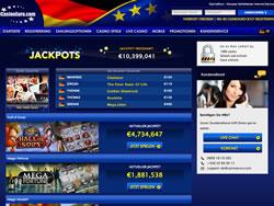 CasinoEuro Screenshot 8