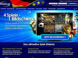 CasinoEuro Screenshot 9
