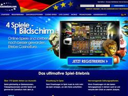 CasinoEuro Screenshot 9