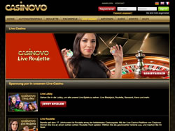 Casinovo Screenshot 5