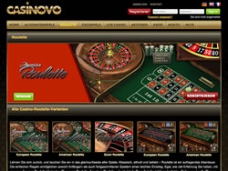 Casinovo Screenshot 6