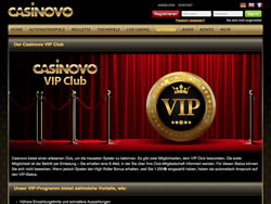Casinovo Screenshot 7
