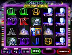 Casper's Mystery Mirror Screenshot 2