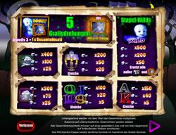 Casper's Mystery Mirror Screenshot 3