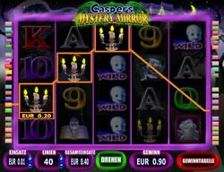 Casper's Mystery Mirror Screenshot 6
