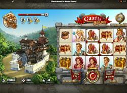 Castle Builder Screenshot 1