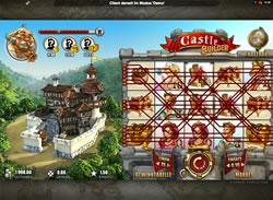 Castle Builder Screenshot 2