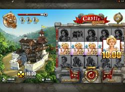 Castle Builder Screenshot 7