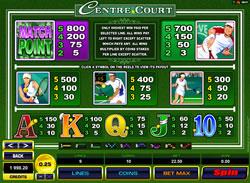 Centre Court Screenshot 4