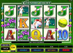 Centre Court Screenshot 5