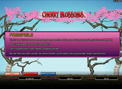 Cherry Blossoms Screenshot 4