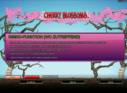 Cherry Blossoms Screenshot 7