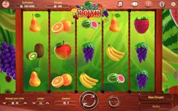Cherry Bomb Screenshot 1