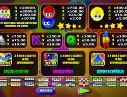 Chuzzle Screenshot 3