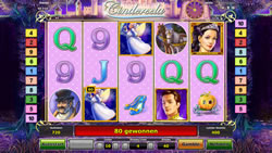 Cindereela Screenshot 12