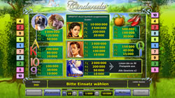 Cindereela Screenshot 3