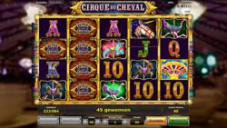 Cirque du Cheval Screenshot 11
