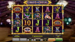 Cirque du Cheval Screenshot 12